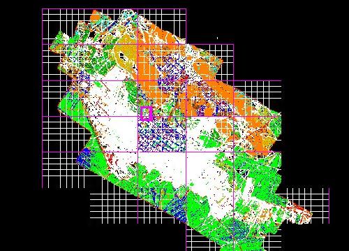 Image result for نقشه اتوکد شهر کرد